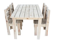 Just for Kids - Sanpit Picnic table