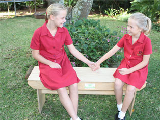 Just for Kids - benches