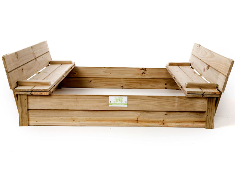Sand For Sale >> Kids Folding Bench Sandpit - Just for Kids